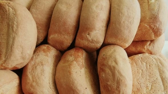 Thumbnail for Panorama Of Bread