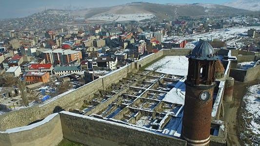Thumbnail for Erzurum City-Winter 1