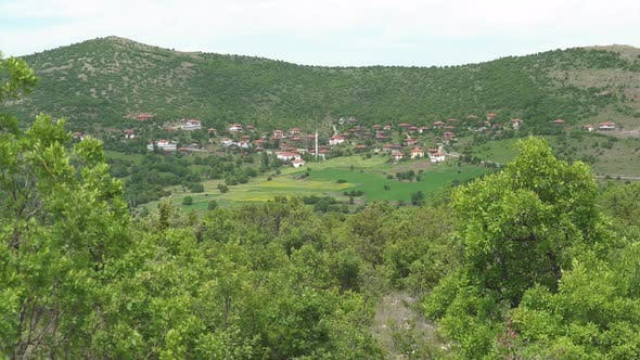 Thumbnail for Muslim Village in the Balkans