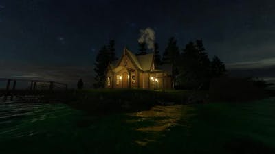 Home At Night