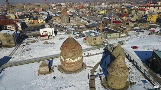 Cover Image for Erzurum City-Winter 5