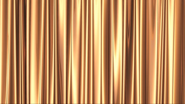 Thumbnail for Curtain Gold