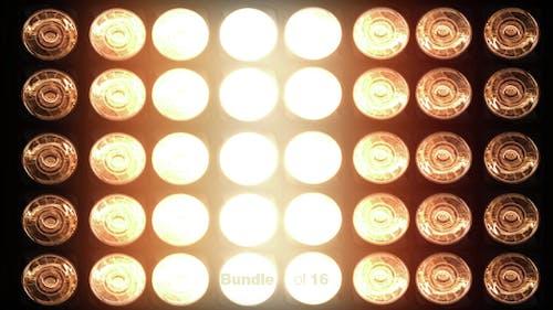 DJ Stage Lights