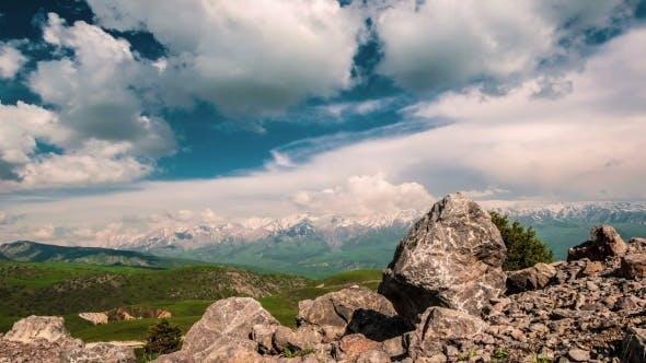 Thumbnail for Reserve Sairam Ugham, Shymkent, Kazakhstan