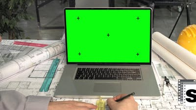 Green Screen Architect