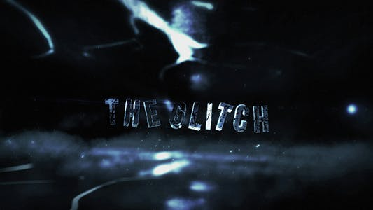 Thumbnail for The Glitch - Cinematic Trailer