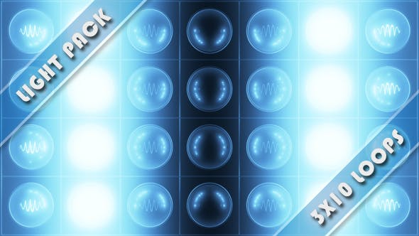 Thumbnail for Light Show Cool