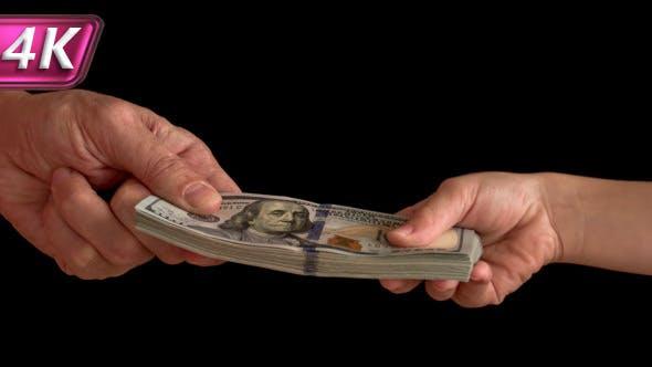 Thumbnail for Transfer Money Parts