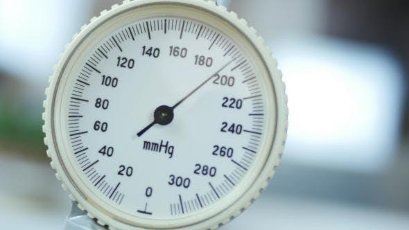 Thumbnail for Tonometer Blood Pressure