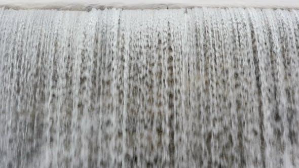 Waterfall In Montenegro