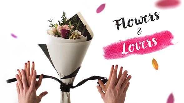 Thumbnail for Flowers and Lovers