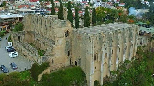 Thumbnail for Historic Bellapais Abbey in Kyrenia