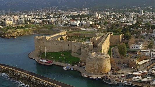 Thumbnail for Château de Chypre