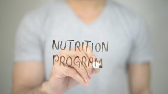 Thumbnail for Nutrition Program