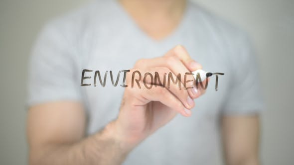 Thumbnail for Environment