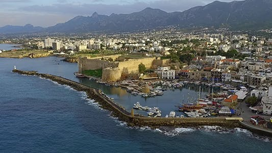 Cover Image for Girne-Cyprus 3