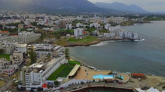 Cover Image for Girne-Cyprus 5