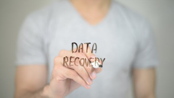 Thumbnail for Data Recovery