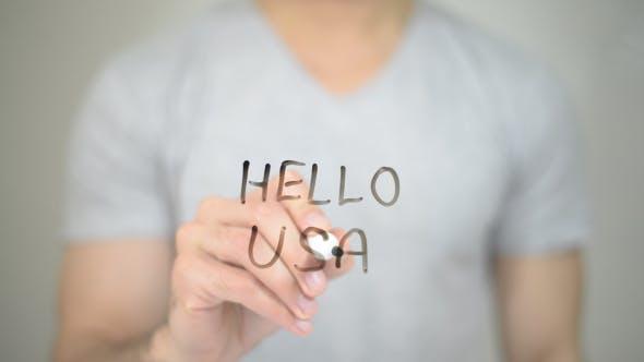Thumbnail for Hello USA