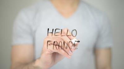 Hello France