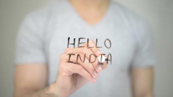 Thumbnail for Hello India