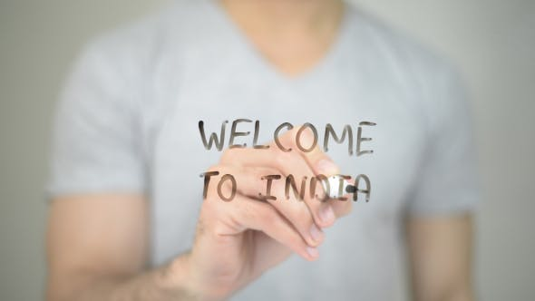 Thumbnail for Welcome To India