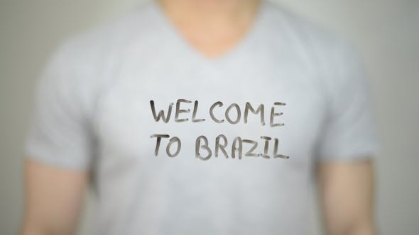 Thumbnail for Welcome To Brazil
