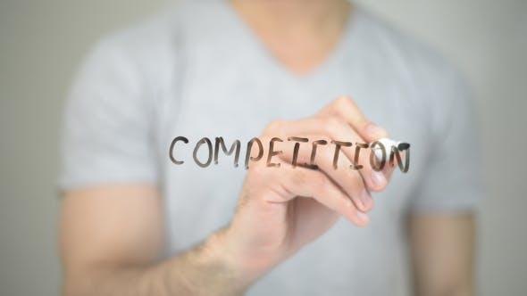 Wettbewerbswettbewerb