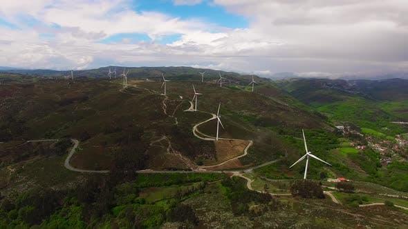 Thumbnail for Wind Turbine Park