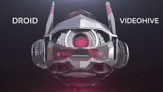 Droid Epic Logo