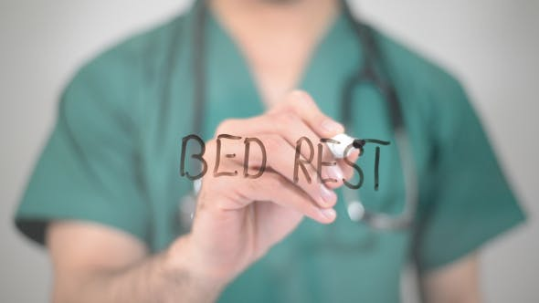 Thumbnail for Bed Rest