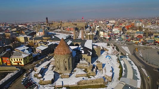 Thumbnail for Erzurum City-Winter 7