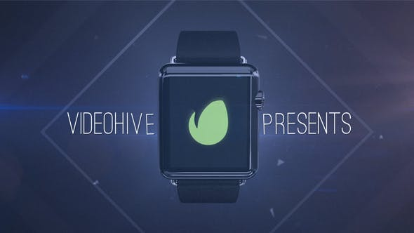 Thumbnail for Smart Watch App