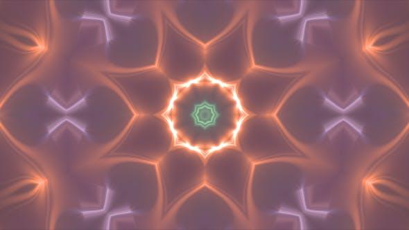 Thumbnail for Psychedelic Light Kaleida 1