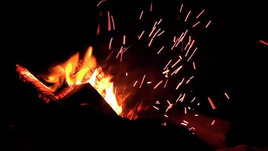 Thumbnail for Bonfire Night