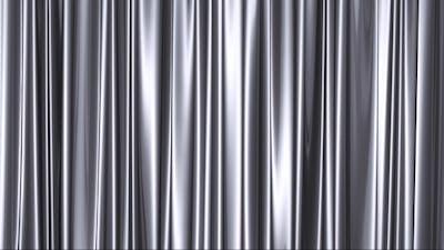 Curtain Silver