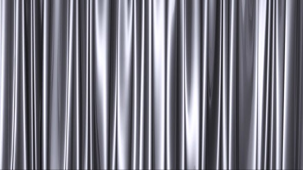 Thumbnail for Curtain Silver
