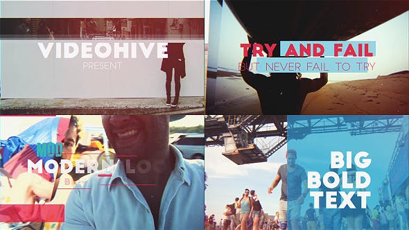 Inspirational Slideshow