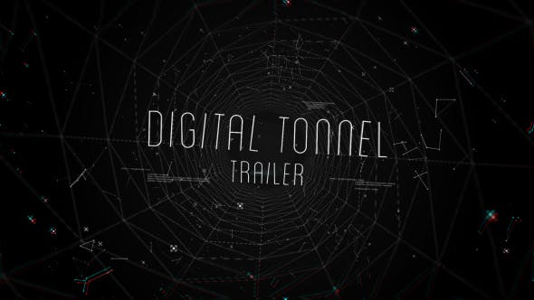 Thumbnail for Digital Tonnel Trailer