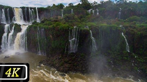 Iguazu Falls 7