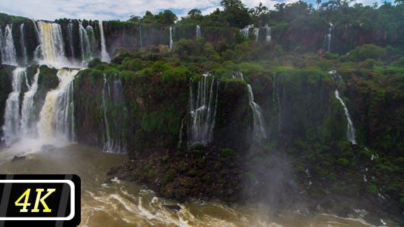 Thumbnail for Iguazu Falls 7