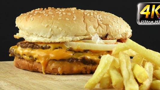 Thumbnail for Delicious Hamburger 2