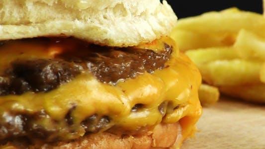 Thumbnail for Delicious Hamburger 3