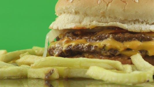 Thumbnail for Delicious Hamburger 9