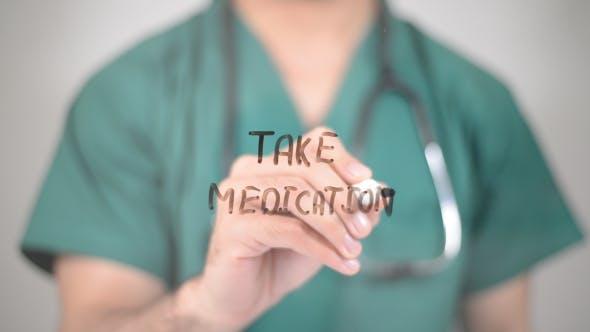 Take Medication