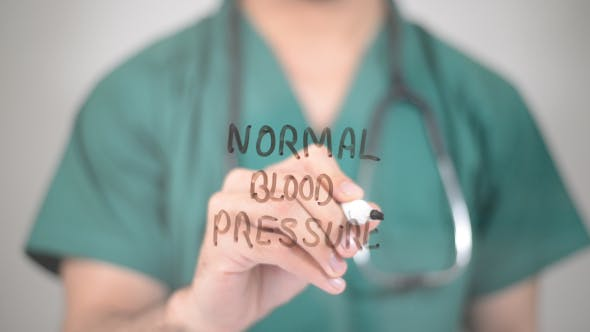 Thumbnail for Normal Blood Pressure