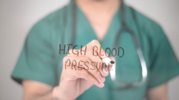 Thumbnail for High Blood Pressure