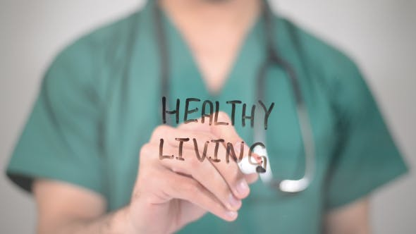 Thumbnail for Healthy Living