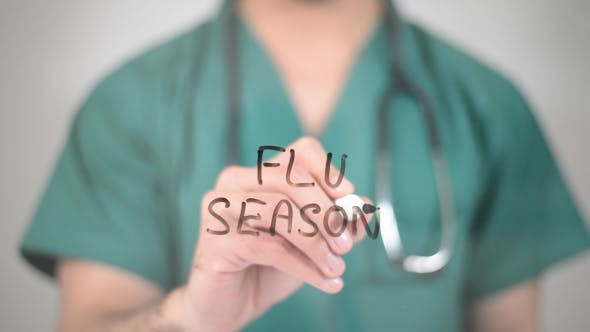 Thumbnail for Flu Season