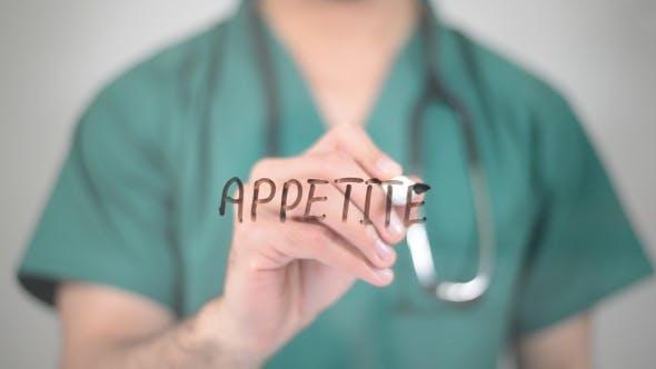 Thumbnail for Appetite
